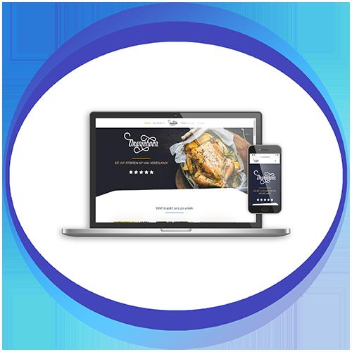 afbeelding webdesign_Oranjehoen